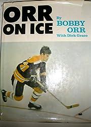 Orr on ice,