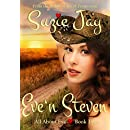 Eve 'n' Steven (All About Eve Book 2)