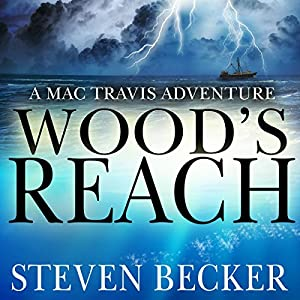 Wood's Reach Audiobook