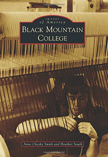 Black Mountain College (Images of America) ebook