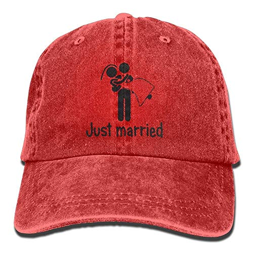 Skull Denim Hats Women Cowboy Sport DEFFWB Cap Married Just Adult for Men Cowgirl Hat FxvqXIT
