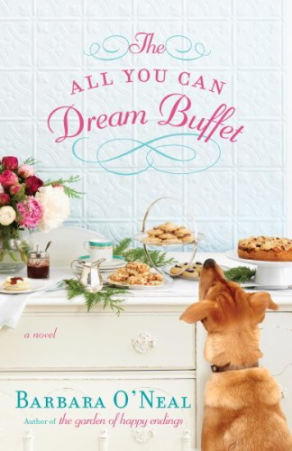The All You Can Dream Buffet: A Novel (Best Tiny House Blogs)