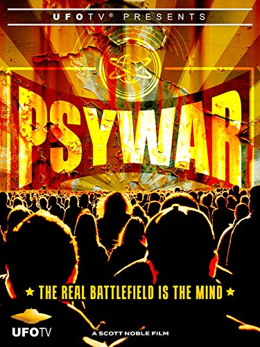 Psywar - The Real Battlefield Is The Mind