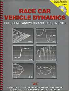 Race Car Dynamics Milliken Pdf