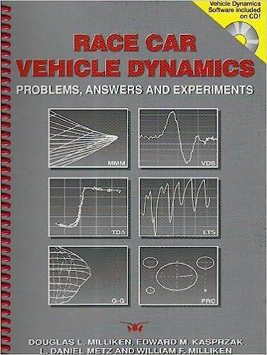 race car dynamics book