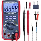 Best Digital Multimeters - AstroAI Digital Multimeter, TRMS 6000 Counts Multimeters Review