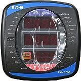 New Eaton PXM2250MA65105 PXM2250 Meter Display 60Hz 5A 90-265V AC/DC
