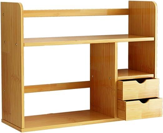 Estantería, estantes para niños Estudiante Estudio estantería ...