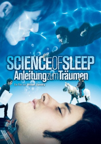 The Science of Sleep - Anleitung zum Träumen Film