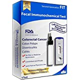 Second Generation FIT (Fecal Immunochemical Test) for Colorectal Cancer (1)