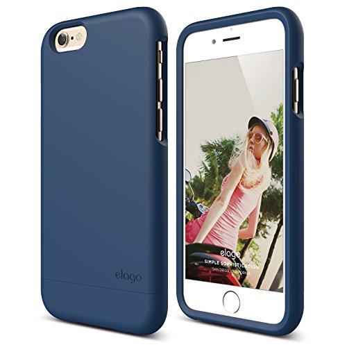 iPhone Case elago Glide Indigo