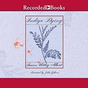 Indigo Dying Audiobook