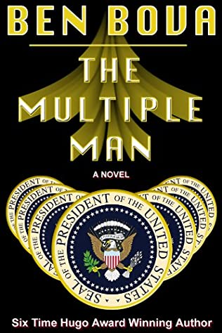 book cover of The Multiple Man