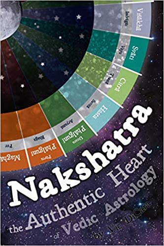 Planets In Different Nakshatras In Vedic Astrology Pdf