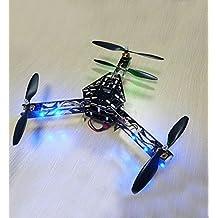 FeiYu Y6 Scorpion Tricopter ARF
