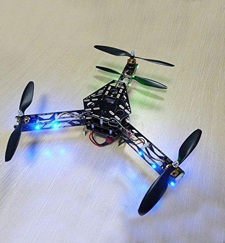 Y6 FeiYu Scorpion Tricopter ARF