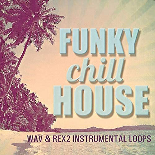 (Funky Chill House is light and joyful mix of chillout, house and funky - if you love these music vibes, check out what we've prepared for you! In this collection you'll find... | DVD non BOX)