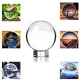 JIHUI Crystal Ball - Crystal Sphere Photog…