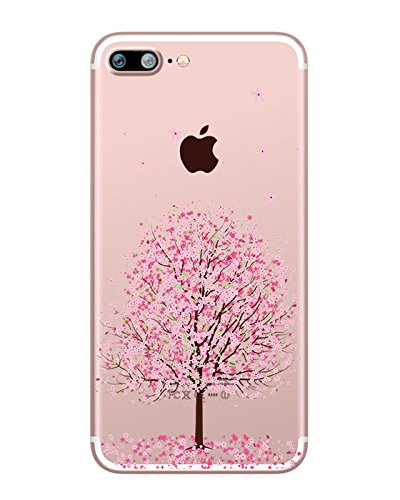 iphone-7-plus-case-hepix-tree-of-life-nature-clear-tpu-soft-floral-print-back-case-cover-55-inch