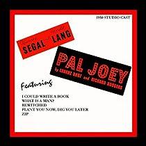 Pal Joey (1950 Studio Cast)