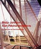 Philip Johnson/Alan Ritchie Architects, Philip Johnson, 1580930840