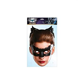 Official Batman The Dark Knight Catwoman Mask  sc 1 st  Amazon UK & Official Batman The Dark Knight Catwoman Mask: Amazon.co.uk: Toys ...