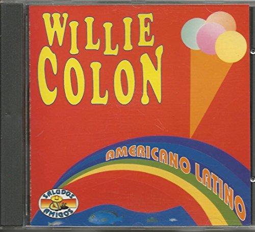 Willie Colon - Americano latino - Zortam Music