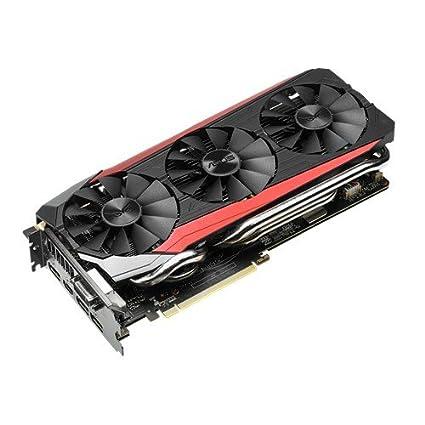 ASUS STRIX-GTX980TI-DC3OC-6GD5-GAMING GeForce GTX 980 Ti 6 GB ...