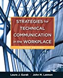 Strategies for Technical Communication in the Workplace 2nd Edition
