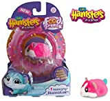NEW! Zuru Hamsters In a House - SUNDAE