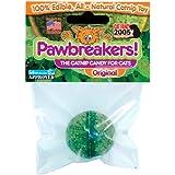 Pawbreakers Catnip Natural Treats, Original