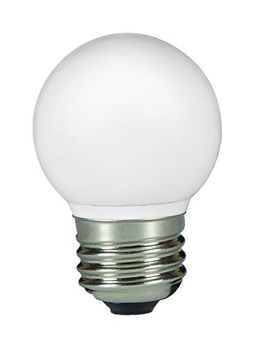 Led Lampe E27 Mini Globe 0 5 W Amazon Co Uk Lighting
