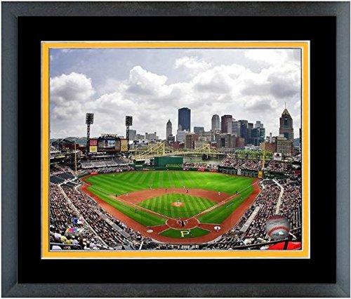 PNC Park Pittsburgh Pirates MLB Stadium Photo (Size: 18