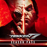 Tekken 7 Season Pass [Online Game Code] by Bandai Namco