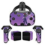 Girls Video Game VR Headsets