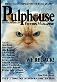 img - for Pulphouse Fiction Magazine: Issue Zero book / textbook / text book