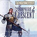 The Sapphire Crescent: Forgotten Realms: The Scions of Arrabar, Book 1 Audiobook by Thomas M. Reid Narrated by Erin Jones