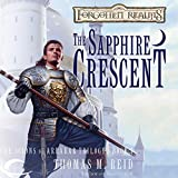 The Sapphire Crescent: Forgotten Realms: The Scions of Arrabar, Book 1