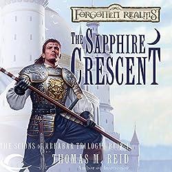 The Sapphire Crescent