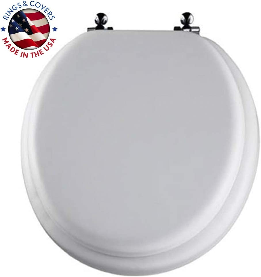 Toilet seat covers for Catalan Sphere Old Thermoset Normal-Soft Close