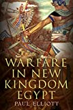 Warfare in New Kingdom Egypt
