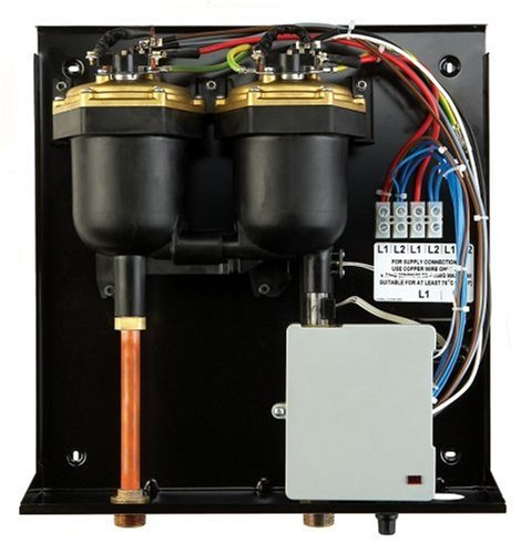 Powerstar Tankless Water Heater 45557701 Sweet Puff