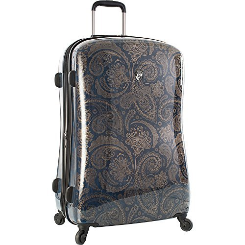 Heys 30 Inches, Indigo Paisley by Heys