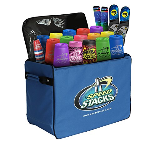 SPEED STACKS - 30 Set Sport Pack (Cup Stacking) by Speed Stacks