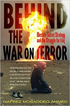 War on Terror.. anyone know anything about it?