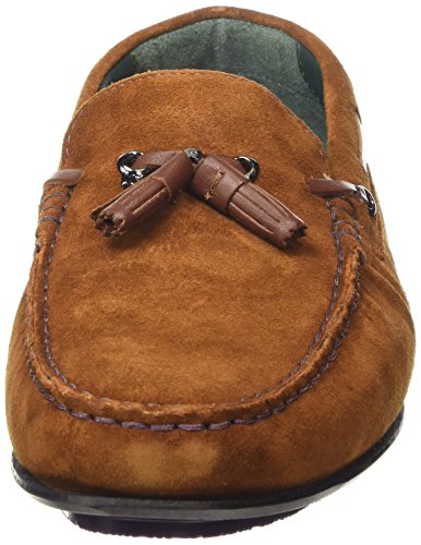 Ted Baker Muddi 3 - Mocasines Hombre Marrón - marrón (Tan)