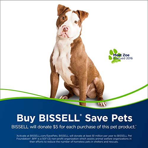 BISSELL Cleanview Swivel Pet Upright image 2