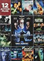 12-Film Action Pack (3 Discos) [DVD]<br>$530.00