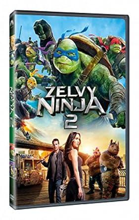 Amazon.com: Zelvy Ninja 2 (Teenage Mutant Ninja Turtles: Out ...