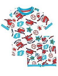 Superwings Boys Jett Pajamas